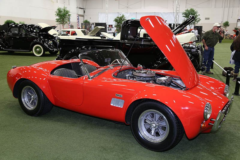 1967 Cobra