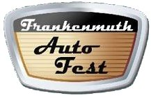 Frankenmuth Auto Fest Logo